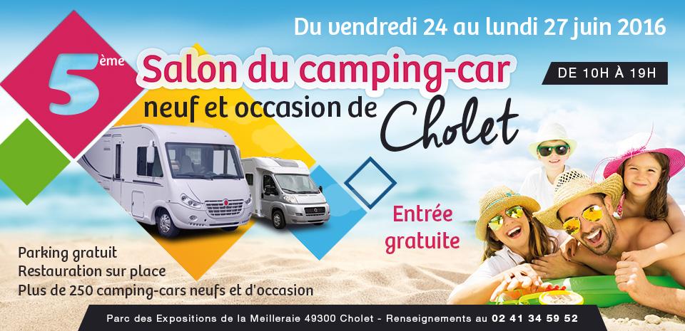 Salon de Cholet