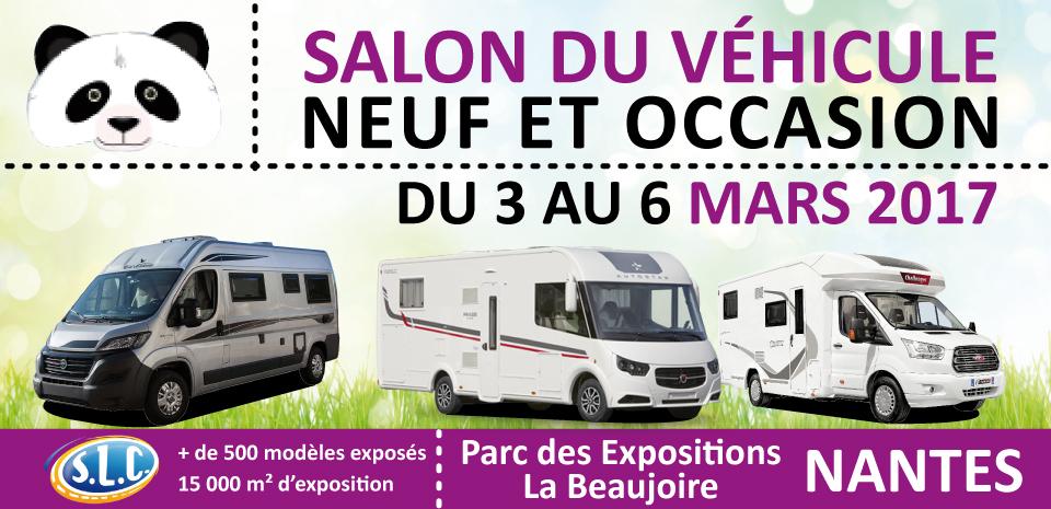 Accessoires de camping car et caravane for Salon du vehicule de loisir 2017